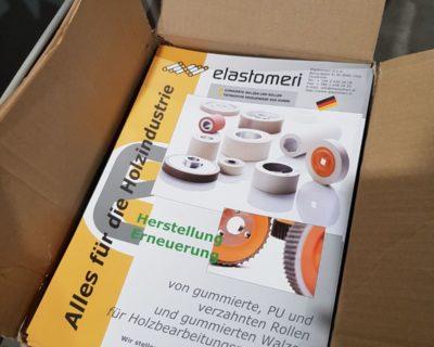 Elastomeri, od leta 1977